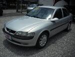 Foto Chevrolet Vectra CD 2.2 MPFi 16V