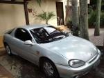 Foto Mazda Mx3 1.6 16v - 1994