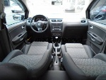 Foto Volkswagen fox 1.6 8V (G2) (i-trend) 4P 2013/...
