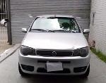 Foto Fiat siena hlx 1.8 mpi flex 8v 4p em Brasil