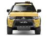Foto Mitsubishi L200 Triton 3.2 DID-H Savana 4WD