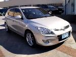 Foto Hyundai i30 2.0 16v-mt 4p 2010 curitiba pr