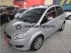 Foto Fiat idea essence 1.6 16V 4P 2012/ Flex PRATA