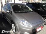 Foto Fiat Punto ELX 1.4 2008 em Cerquilho