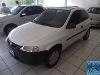 Foto Chevrolet Celta 1.0 Gasolina 2001/2002 Branca...