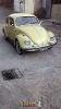 Foto Vw Volkswagen Fusca 1970