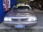 Foto Volkswagen Santana Quantum CLi 1.8
