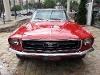 Foto Mustang Fastback - 1967