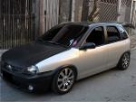 Foto Chevrolet corsa hatch 1999 prata