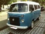 Foto Vw Volkswagen Van l 15 Lugares GNV de Fabrica...