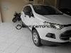 Foto Ford ecosport se 1.6 16V 4P 2013/ Flex BRANCO