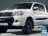 Foto Toyota Hilux C.Dupla Diversas Cores 2014/2015...