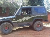 Foto Jpx Montez Cd 1.9 Turbo Diesel - Original Sem...