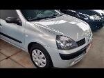 Foto Renault Clio Hatch. Authentique 1.0 16V 4p