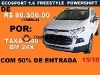 Foto Ford new ecosport freestyle plus 1.6 16V(FLEX)...