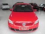 Foto Volkswagen Gol 1.6 Completo 2012 Vermelho