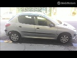 Foto Peugeot 206 1.6 soleil 16v gasolina 4p manual...