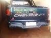 Foto OU TROCO carro chevrolet s10 ano 1996