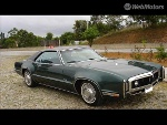 Foto Oldsmobile toronado 7.5 v8 gasolina 2p...