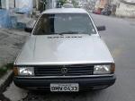 Foto Volkswagen Voyage GL 1.8