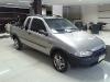 Foto Fiat 147 c 1.050 2P 2001/ Gasolina CINZA