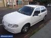 Foto Volkswagen Gol G4 1.0 4 PORTAS 4P Flex 2012 em...