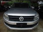 Foto Volkswagen amarok 2.0 se 4x4 cd 16v turbo...