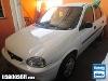 Foto Chevrolet Corsa Sedan Branco 2000/2001 Gasolina...