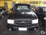 Foto Ford Explorer Limited V8 Gasolina Ano 2001...