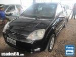 Foto Ford Fiesta Hatch Preto 2003/2004 Gasolina em...