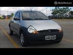Foto Ford ka 1.0 i 8v gasolina 2p manual /2000