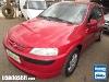 Foto Chevrolet Celta Vermelho 2002/2003 Gasolina em...