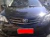 Foto Toyota Corolla altis - 2012