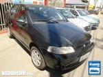 Foto Fiat Siena Verde 2002/2003 Gasolina em...