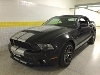 Foto Ford Mustang Shelby GT 500 V8 2010