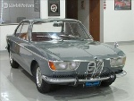 Foto Bmw 2.0 cupê 8v gasolina 2p manual 1967