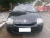 Foto Renault Clio Sedan RN 1.0 2001 Preto 2001