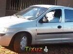 Foto Gm - Chevrolet Celta Troco Celta 2003 e volto...