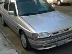 Foto Ford Verona 1994 à - carros antigos