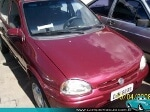 Foto Chevrolet Corsa Hatch GL - -