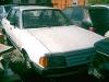 Foto Ford Del rey 4 portas ano 90 motor 1.8 ap...