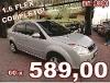 Foto Ford Fiesta 2009 1.6 (flex) Completo