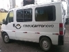 Foto Fiat ducato passageiro minibus tb(top) 2.3...