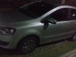 Foto Vw Volkswagen Fox trend 2013