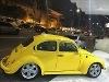 Foto Volkswagen Fusca 1985 Amarelo