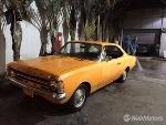 Foto Chevrolet opala 2.5 de luxo 8v gasolina 2p...