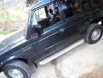 Foto Hyundai Galloper 2.5td 4> < 4
