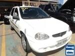 Foto Chevrolet Corsa Hatch 1.6 Branco 2000/2001...