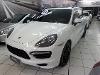 Foto Porsche Cayenne 4.8 V8 GTS 4WD