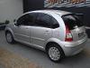 Foto C3 Exclusive 2008 Prata Completo